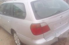 Nissan Primera 2001 Silver For Sale