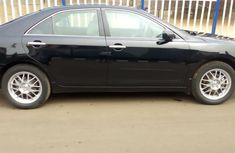 Toyota Camry LE 2008 Black for sale