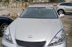 Lexus ES 350 2005 Silver for sale