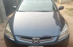 Honda Accord 2003 Gray for sale