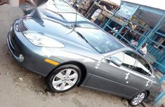 Lexus ES330 2003 Gray for sale