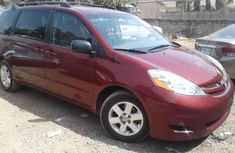 DIRECT TOYOTA SIENNA 2010 for sale