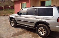 Mitsubishi Montero Sport 2002 for sale