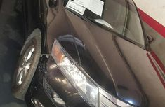 Honda Crosstour 2011 Black for sale