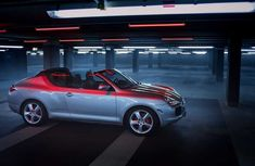 3 Porsche prototypes that have never been put into production