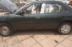 Used Toyota Corolla 2000 Green for sale