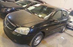 Tata Indigo GLS 2006 Black for sale