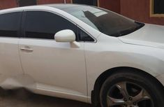 Toyota Venza AWD 2010 White for sale