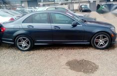 Mercedes-Benz C300 2008 Gray for sale