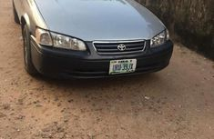 Super Clean Toyota Camry 2000 Gray for sale
