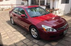 Clean Honda Accord DC for sale
