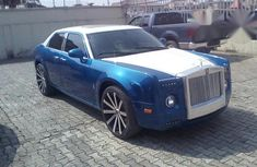 Chrysler Executive 2018 Blue for sale
