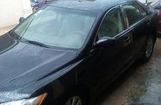Toyota Camry Muscle 2007 Black For Sale