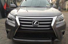 Lexus GX 460 2014 Grayfor sale