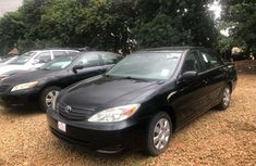 Toyota camry 2003for sale
