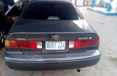 Toyota Camry 2001for sale