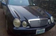 Well maintained Mercedes benz 2005for sale