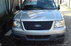 2005 Ford Expedition XLS Silver for sale