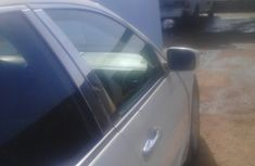 A neatly used Honda Accord 2006 DC White for quick sale