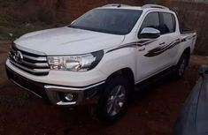 Brand New Toyota HILUX 2018for sale