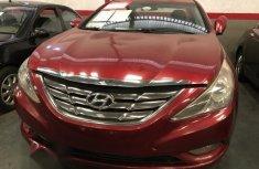 Hyundai Sonata 2013 Redfor sale