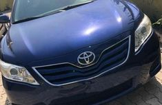 Toyota camry 2010for sale