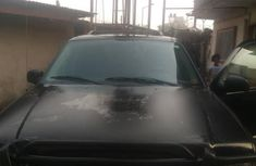 Clean Ford Explorer 2004 Black For Sale