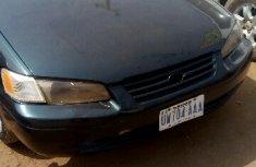 Nija used  1998 Toyota Camry