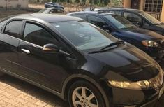Mannual Honda Civic 2007 model for sale