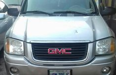 GMC Envoy 2008 Silver for sale
