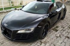 Audi R8 2017 Black for sale