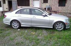Mercedes C 300 with Panoramic roof for sale