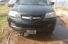 Acura MDX 2004 Black for sale