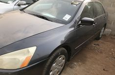 2003 Honda Accord Petrol Automatic for sale