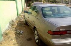 Grey used Toyota Camry 2002 for sale