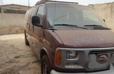 GMC Savana 2010 Red for sale