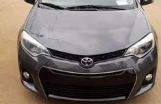 2015 TOYOTA COROLLA SPORTS for sale