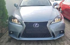 Lexus IS250 2007 Upgraded To 2017 Greenfor sale