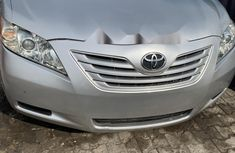 Silver Automatic 2009 Toyota Camry for sale