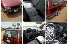 Used Automatic Volkswagen Golf3 Wagon for sale