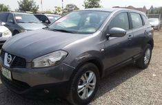 Used Automatic 2012 Nissan Qashqai for sale