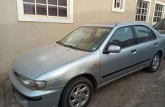 Automatic Used Nissan Almera 1999 for sale