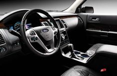 Ford removes new car smell because Chinese people hates it!