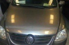 Volkswagen Sharan 2007 Gray for sale
