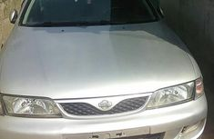 Used Nissan Almera 1998 Gray for sale