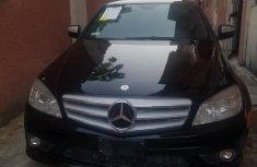 Mercedes-Benz 300E 2012 Black for sale