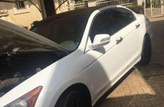 Used Automatic Honda Accord 2009 for sale