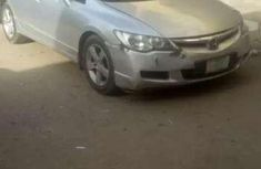 Used Automatic Honda Civic 2007 for sale