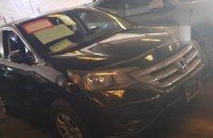 Neatly Maintained Honda CRV 2013 Black for sale