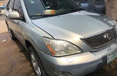 Used Lexus RX330 2005 Green for sale